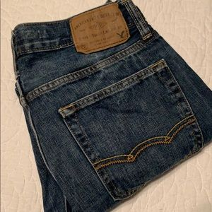 NWOT American Eagle Outfitters Jeans Sz 30x30